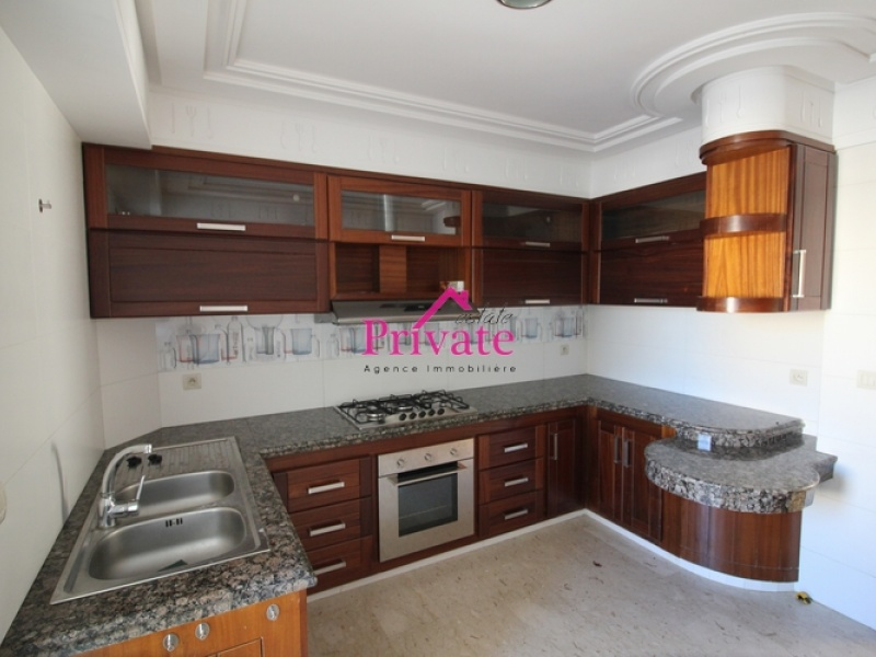 Location,Appartement 150 m² ,Tanger,Ref: LA447 3 Bedrooms Bedrooms,2 BathroomsBathrooms,Appartement,1595