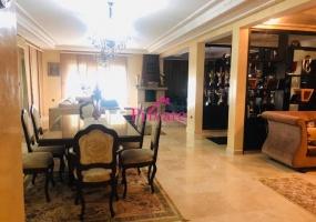 Vente,Appartement 308 m² Jebel kebir,Tanger,Ref: VA214 4 Bedrooms Bedrooms,3 BathroomsBathrooms,Appartement,Jebel kebir,1597