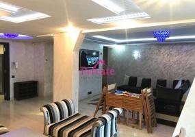 Location,Appartement 140 m² Jebel kebir,Tanger,Ref: LA429 3 Bedrooms Bedrooms,2 BathroomsBathrooms,Appartement,Jebel kebir,1598