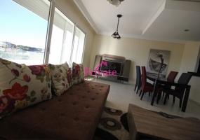 Location,Appartement 130 m² ,Tanger,Ref: LA454 2 Bedrooms Bedrooms,2 BathroomsBathrooms,Appartement,1609