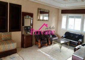 Quartier marjane,TANGER,Maroc,3 Bedrooms Bedrooms,2 BathroomsBathrooms,Appartement,Quartier marjane,1072