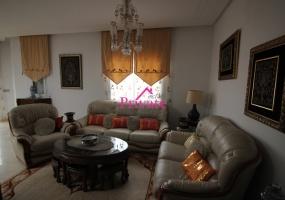 Vente,Villa 800 m² Quartier Wilaya,Tanger,Ref: VZ224 4 Bedrooms Bedrooms,3 BathroomsBathrooms,Villa,Quartier Wilaya,1621