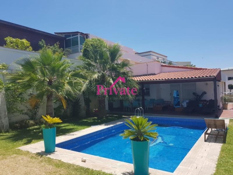 Location,Appartement 250 m² BELLA VISTA,Tanger,Ref: LA461 3 Bedrooms Bedrooms,2 BathroomsBathrooms,Appartement,BELLA VISTA,1634